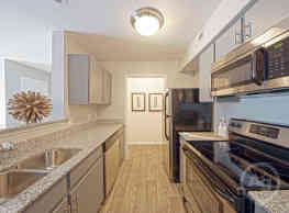 Mountain Brook Apartments - Knoxville