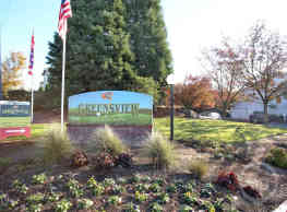 Greensview Apartments - Everett