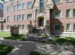 Park View Apartments - Fort Collins