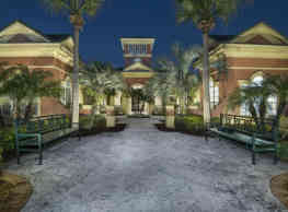 Victoria Place Apartments - Orlando