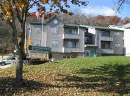 The Terrace At Cedar Glen - Cross Plains