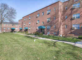Maplewood - Baltimore