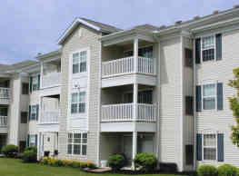 Sutton Crossings Apartments - Kent