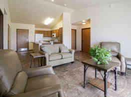 Patterson Heights Apartments - Dickinson