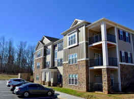 Stonegate At The Crossroads Apartments - Gordonsville