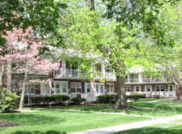 Ocean Aire Apartments - Spring Lake
