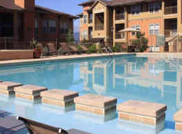 Talon Hill Apartment Homes - Colorado Springs
