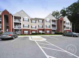 Wyndhurst Villas Apartments - Lynchburg