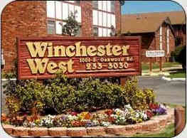 Winchester West Apartments - Enid