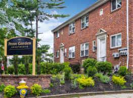 penn garden apartments - Garden Apartments