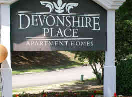 Devonshire Place - Birmingham