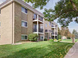 The Concorde Apartments - Sioux Falls