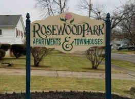Rosewood Park Apartments - Elyria