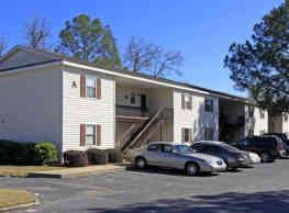 Baytree Ridge Apartments - Valdosta