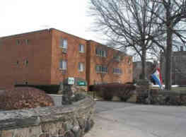 Shady Cove Apartments - Lakewood