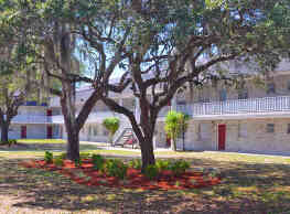 University Gardens Apartments - Tampa