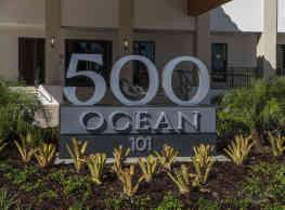 500 Ocean - Boynton Beach