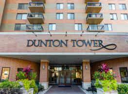 Dunton Tower - Arlington Heights