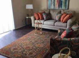 The Centre Apartments - Waco