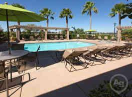 Palmilla Luxury Apartment Homes - Fresno