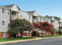 Canterbury Apartments - Rosedale