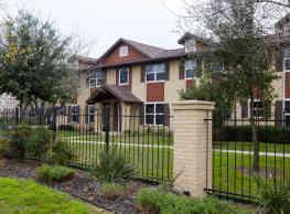 Oak Manor - San Antonio