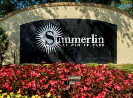 Summerlin At Winter Park - Winter Park