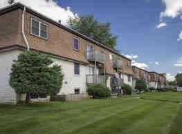 Harvard Apartments - Springfield