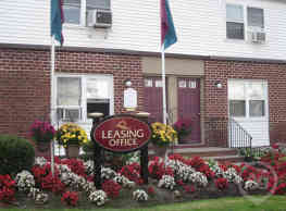 Bound Brook Apartments - Bound Brook