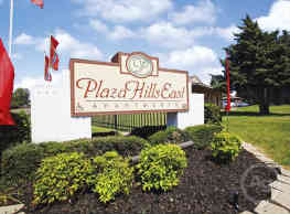 Plaza Hills East - Tulsa