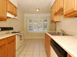 Northgate Meadows Apartments and Townhomes - Colerain Township
