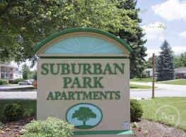 Suburban Park - York