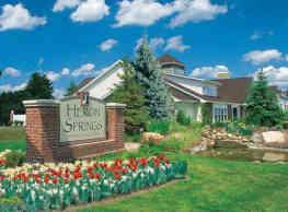 Heron Springs Apartments - Stow