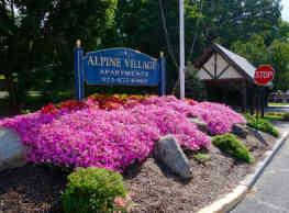 Alpine Village - Sussex
