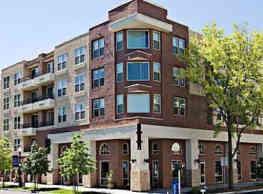 St. Anton Building - Sacramento