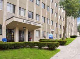 The Kennedy Building - Meriden