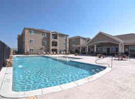 Gold Creek Apartments - White Settlement