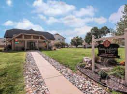 Farmington Place Apartments - Wichita