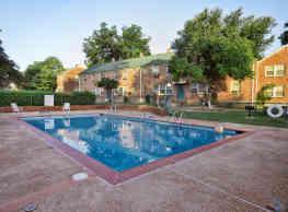 Audubon Downs Apartments - Memphis