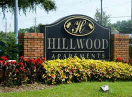 Hillwood Apartments - Montgomery