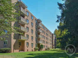 Norriton East Apartments - East Norriton