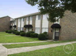 Sherwood Park - Huntsville