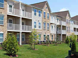 Arbor Brook Apartments - Murfreesboro