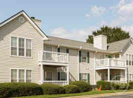 Thornhill Apartments - Lexington