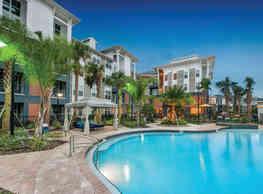 Linden Crossroads - Orlando