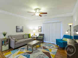 Windy Hill Apartments - Raleigh