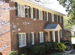 Oak Hill Apartment Homes - Macon