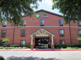 Furnished Studio - Dallas - Market Center - Dallas