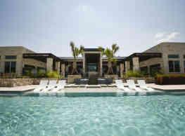 Terra Apartments - Austin