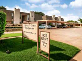 El Dorado Court Apartments - Wichita Falls